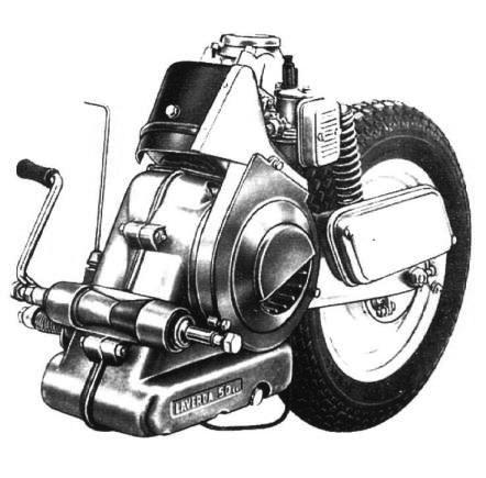 La Montesa MicroScooter de D. Antonio Laverd10