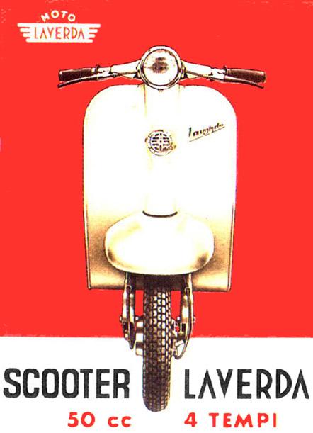 La Montesa MicroScooter de D. Antonio Laverd12
