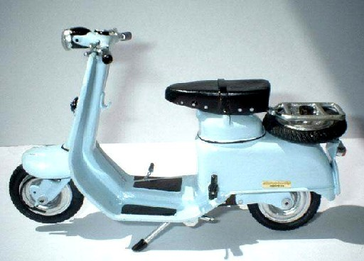 La Montesa MicroScooter de D. Antonio Micros11