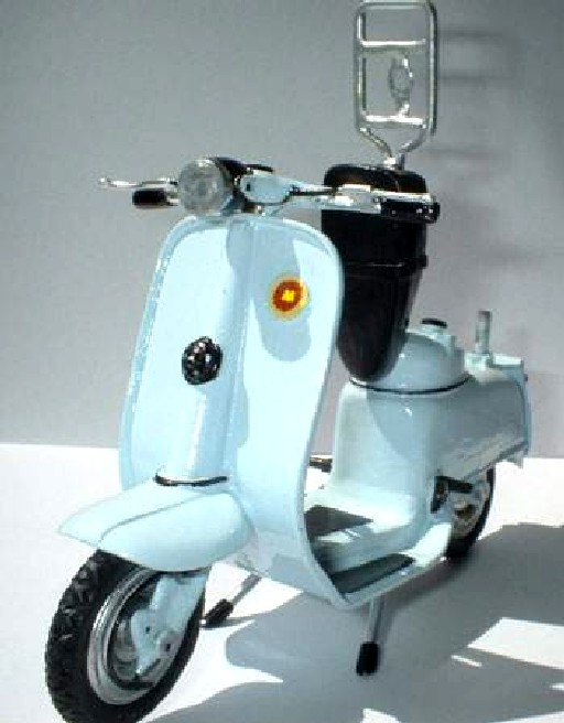 La Montesa MicroScooter de D. Antonio Micros14