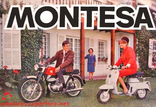 Montesa Cota 50 ¡Minarelli! Micros17