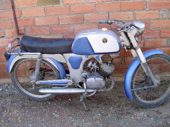 Gimson Polaris '73 Polari10