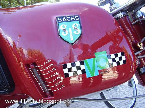 La SIS-Sachs V5 Sis_v510