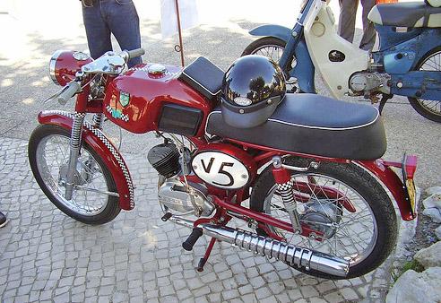 La SIS-Sachs V5 Sis_v511