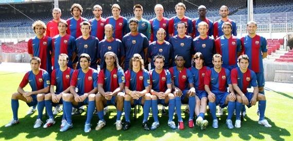 Liga Uno |Barcelona| 2006_t10