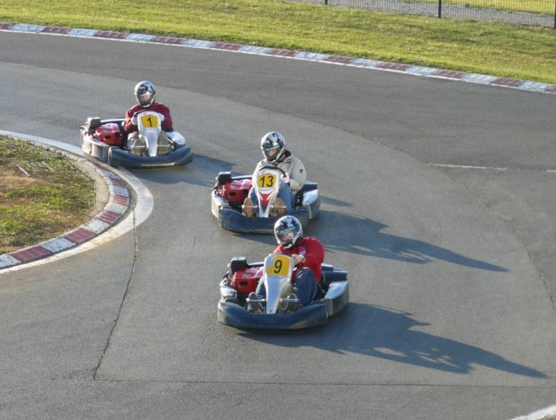 Vos Chronos à la piste de kart de Magny-cours P1010212