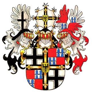 Cavaleiros*Teutões