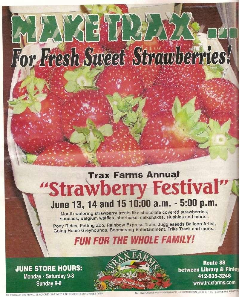 Strawberry Festival - June 13, 14, & 15 - 10am-5pm Scan0011