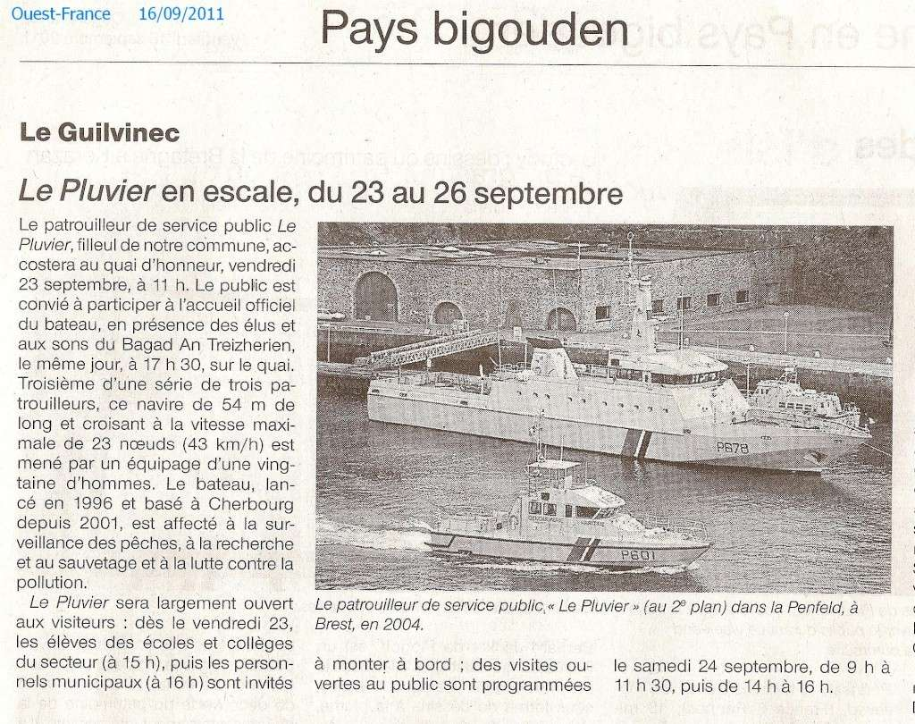 [Activité des ports] Le Guilvinec - Page 2 Numari34