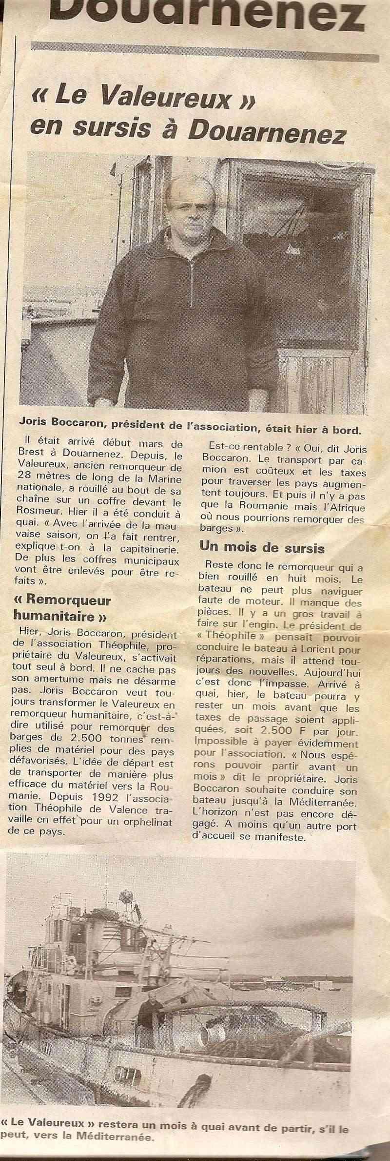 VALEUREUX (RC) - Page 2 Numari49