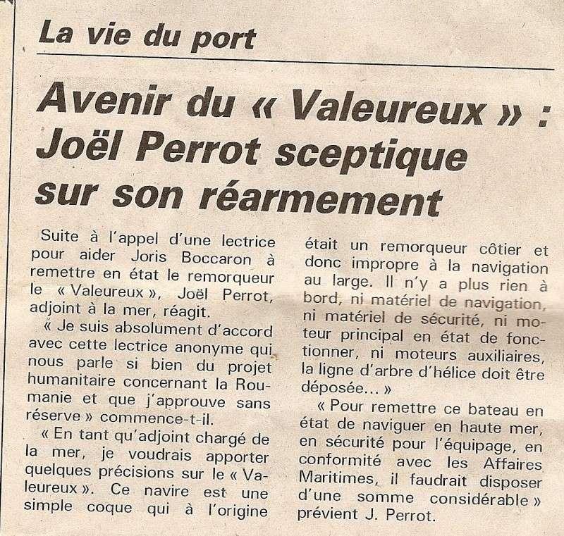 VALEUREUX (RC) - Page 2 Numari51