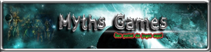 Myths Games