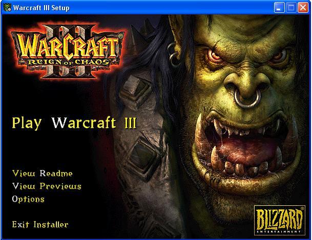 WARCRAFT 3 : FROZEN THRONE COMO JUGAR EN OMBU SERVER Imagen10