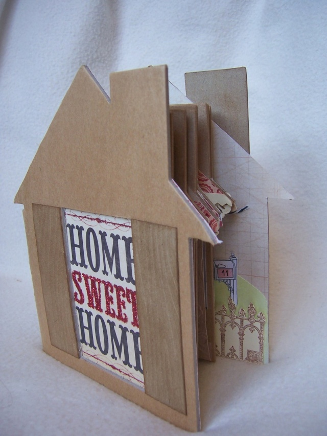 Mini HOME SWEET HOME 101_8510
