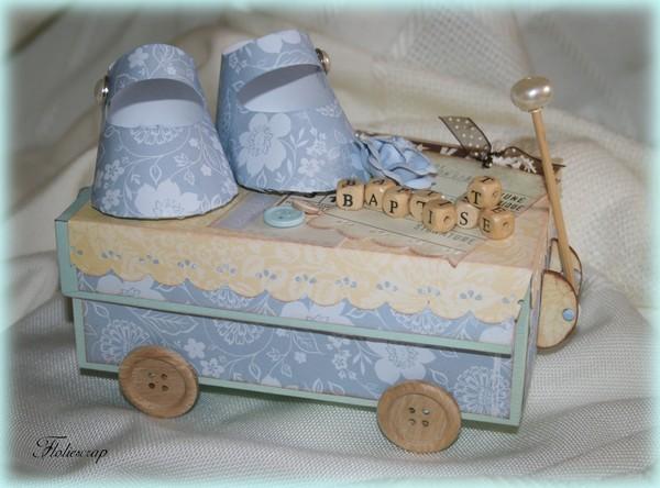 le chariot de flolie Baptis10