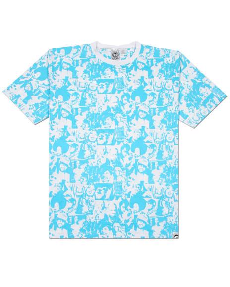 Le 1 Sujet -Style De Hip Hop - T-shirt - 5op3a110