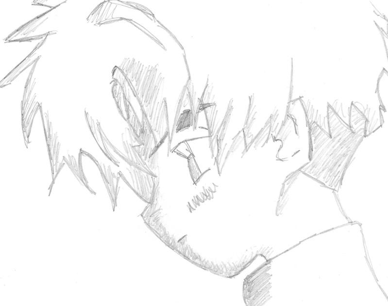 Mis dibujos... Aunque solo el Shaoran es de Clamp!! Shaora10