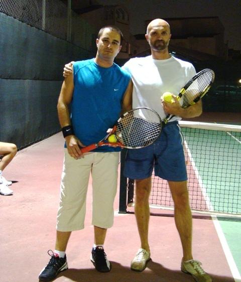 Pearl Gardens - Tennis Cup 2008. Dsc01810
