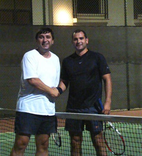 Pearl Gardens - Tennis Cup 2008. Dsc01811