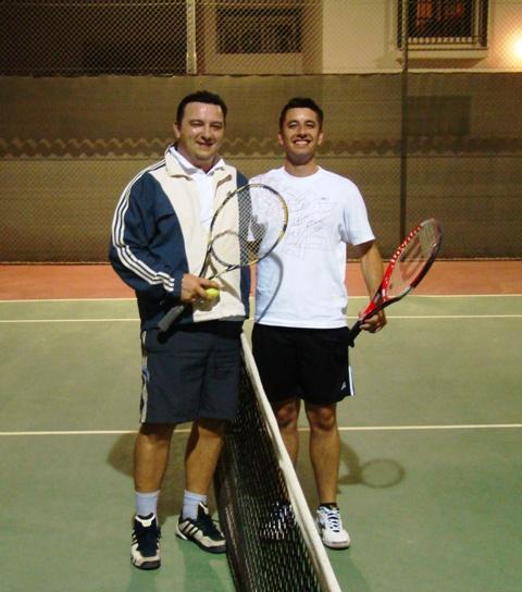 Pearl Gardens - Tennis Cup 2008. Dsc01812