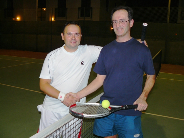 Pearl Gardens - Tennis Cup 2008. Image010