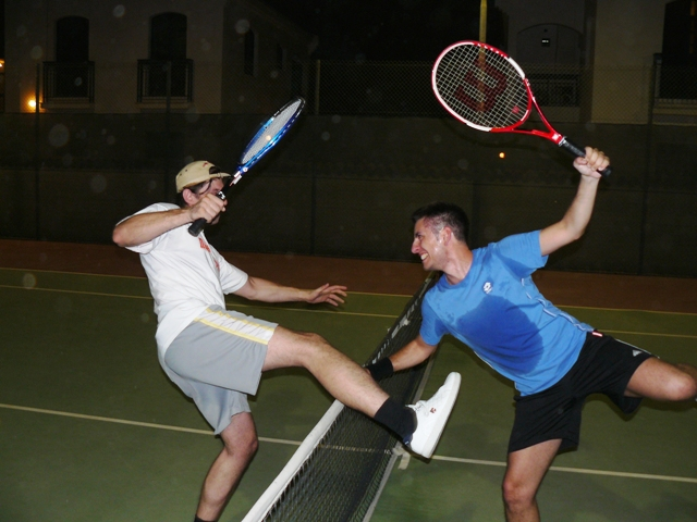 Pearl Gardens - Tennis Cup 2008. Image012
