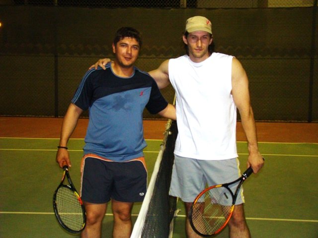 Pearl Gardens - Tennis Cup 2008. Image013