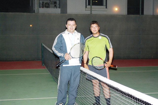 Pearl Gardens - Tennis Cup 2008. Image017