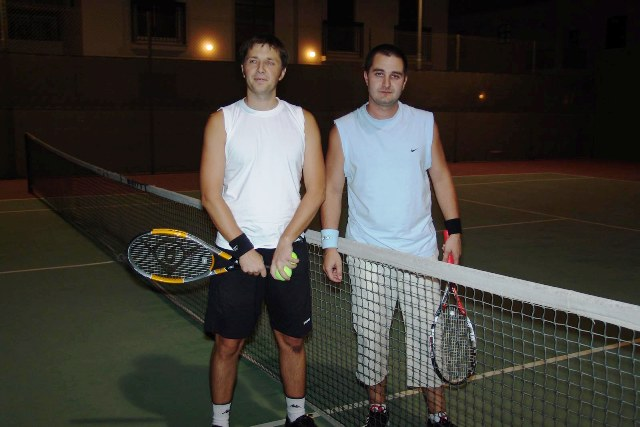 Pearl Gardens - Tennis Cup 2008. Image018