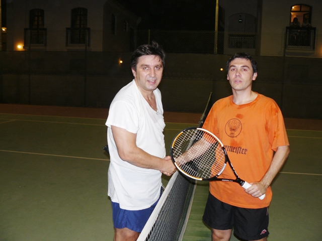 Pearl Gardens - Tennis Cup 2008. Image019