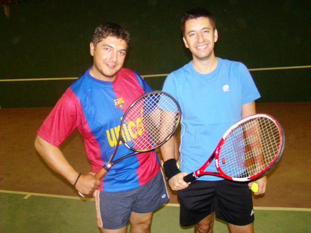 Pearl Gardens - Tennis Cup 2008. Image024