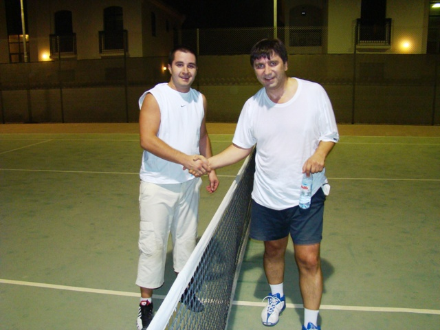 Pearl Gardens - Tennis Cup 2008. Image025
