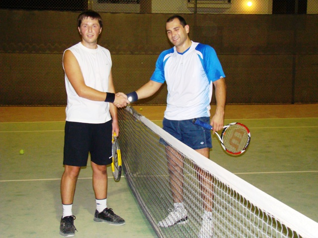 Pearl Gardens - Tennis Cup 2008. Image027