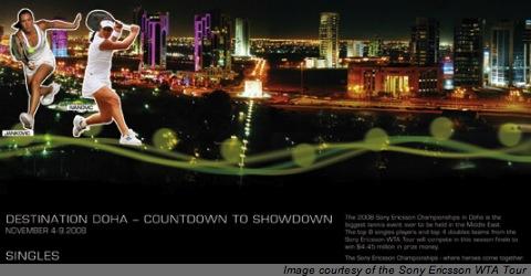 Karte za Sony Ericsson - Khalifa 2008. Jankov10