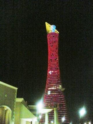 Kako ocenjujete svoj zivot u Qatar-u? Torch_10