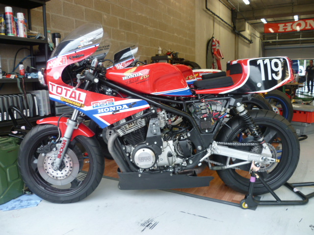 photo bikers classic P1000822