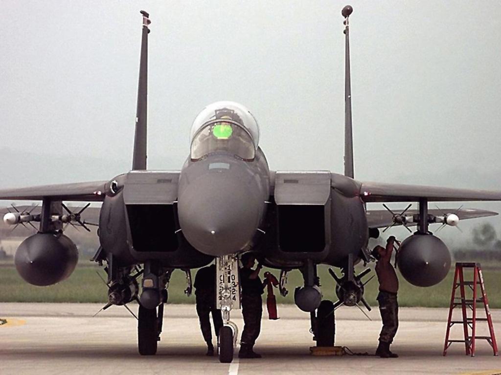 طائرات حربيه منوعه F-15e_10