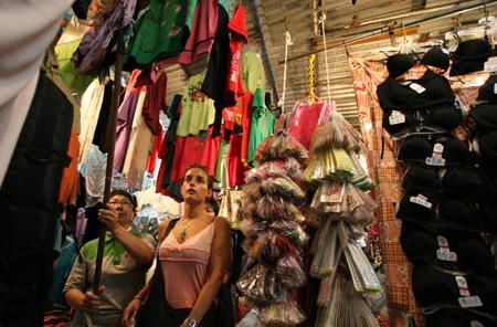 Causeway Bay One Day Shopping Tour Img_7110