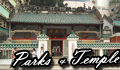 Parks and Temples