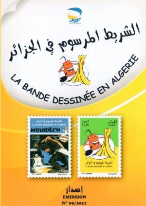 La Bande Dessinée en Algérie  1600_012