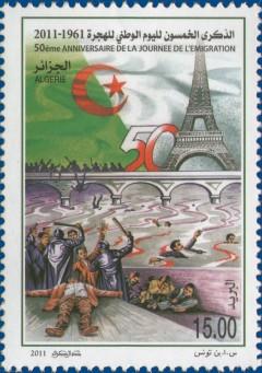 Emission du 17 Octobre 2011 50ème Anniversaire de la Journée 1603_010