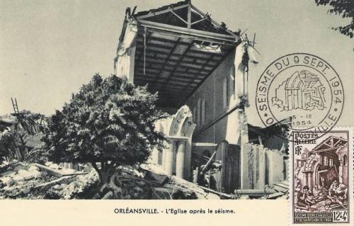 cartes postales d'algerie - Page 2 1954_310