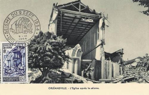 cartes postales d'algerie - Page 2 1954_311