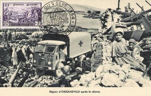 cartes postales d'algerie - Page 2 1954_313