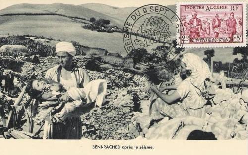 cartes postales d'algerie - Page 2 1954_314