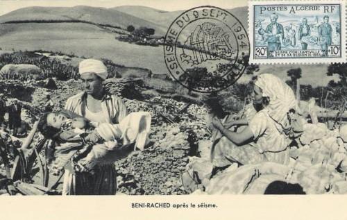 cartes postales d'algerie - Page 2 1954_315