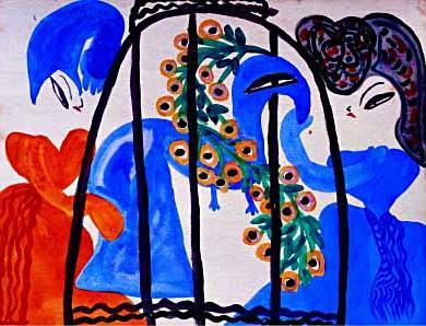 A/S oeuvres d'art des musées nationaux. 2008_117