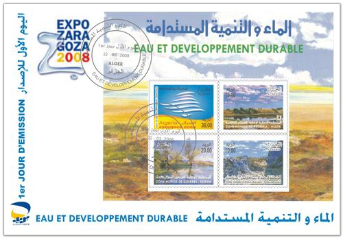 emission 04/2008 Eau et dévellopement durable Envelo10