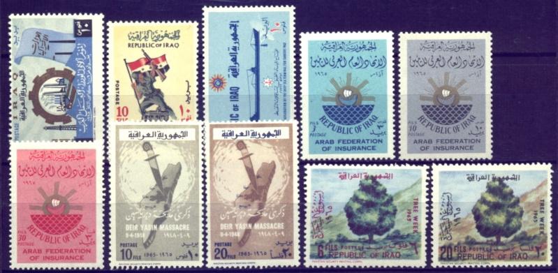 L'Irak de 1965 Irak_210