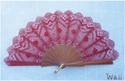Mon éventail en soie rouge Aventa11